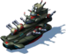 Hammerhead Battleship