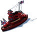 Elite Advanced HMS Hood