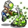 Mammoth Ore (Uranium)