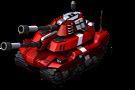 Elite Washington T-4 Tank