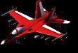 Elite F18 Hornet