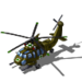 Medivac Chopper