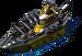 Blazing Trabzon Battleship