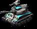 Blase Tank