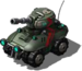 LE Fox Tank