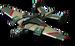 Pterosaur Bomber