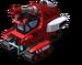 Elite Wombat Tank