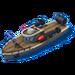 Torpedo Gunboat
