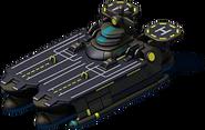 Grimm D7 Carrier