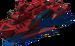 CC Starcity Battleship