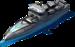 Argos Battleship
