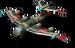 Coper Bomber