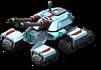 Lightning Kruger Infantry III