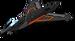 Space Venturi Bomber IV