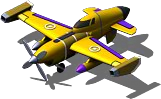 Blazing Faraday Fighter