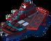 CC Troy Battleship