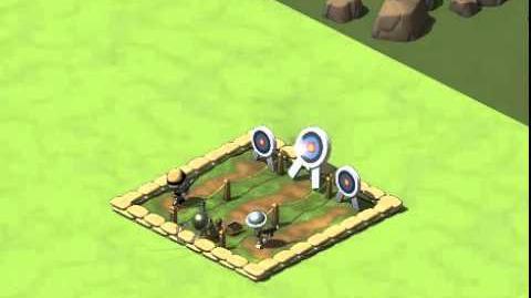 Army Target Range