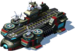 Sea Hive Carrier