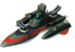 Franklin B-2 Battleship
