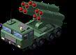 Barrage Truck