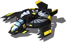 SpecOps Dragonfly I