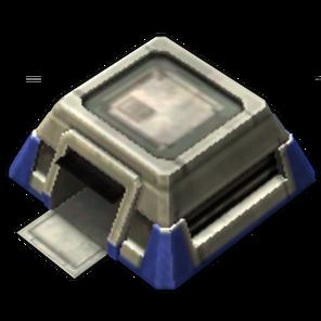 Mobile vault