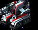 Lightning Lava X-23 Infantry