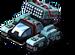 Lightning Toad Artillery