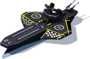 SpecOps Sombrero Carrier III