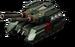Bentzen Artillery