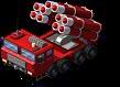 Elite Barrage Truck