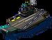 INS Viraat X-10 Carrier
