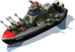 Rizla Battleship