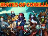 Pirates of Corellia