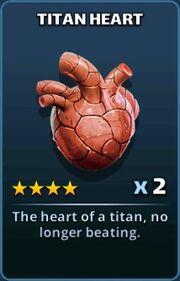 Titan Heart
