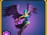 Queen Harpy