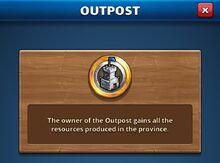 OutpostScreen