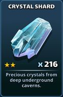 Ingred - Crystal Shard