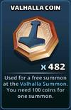 Valhalla Coin-0