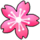 Sakura family icon