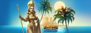 Sand Empire - Official SGG Art
