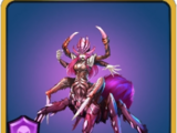 Chaos Spider