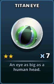 Titan Eye