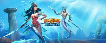 Atlantis - Official SGG Art