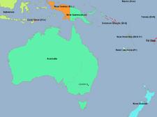 Australia 1951