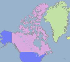 Canada 1951