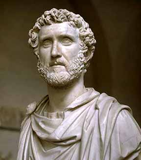 Image result for Antoninus Pius