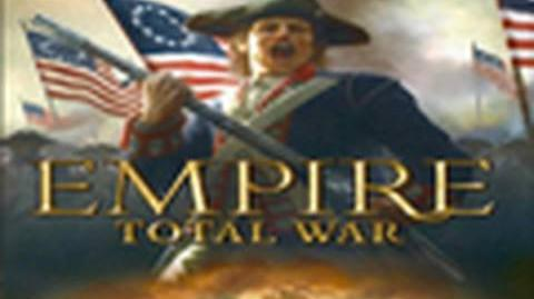 Empire Total War Warpath Campaign Trailer HD
