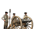 18-lber Horse Guard Artillery