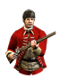 Light Infantry Icon